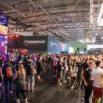 Gamescom 2016 | © Maria Manneck