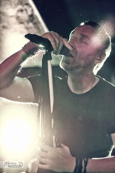 Poets of the Fall – Clearview Tour   © Maria Manneck