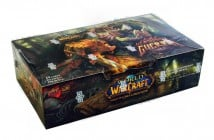 World of Warcraft-Feuer der Scherbenwelt