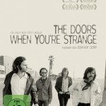 Vorschaubild des Artikels The Doors – When You're Strange
