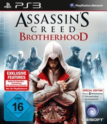 Vorschaubild des Artikels Assassin's Creed: Brotherhood