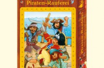 Capt'n Sharky – Piraten- Rauferei