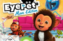 EyePet - Move Edition