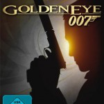 Vorschaubild des Artikels James Bond 007 – Goldeneye