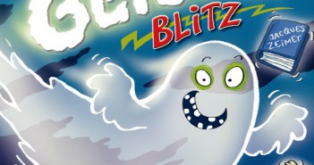 Geistesblitz-Cover