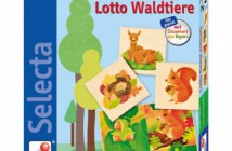 Lotto Waldtiere