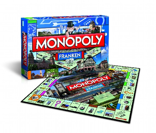 franken monopoly ratgeberspiel. Black Bedroom Furniture Sets. Home Design Ideas