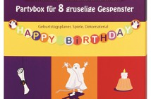 Kindersause Geisterstunde