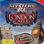 Vorschaubild des Artikels Mystery P.I. – The London Caper
