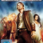 Vorschaubild des Artikels Legend of the Seeker 2