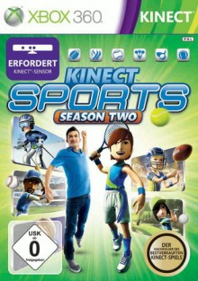 Vorschaubild des Artikels Kinect Sports: Season Two