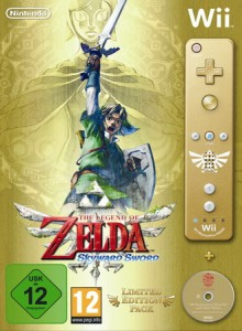 Vorschaubild des Artikels The Legend Of Zelda: Skyward Sword