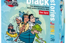 black stories Junior - Das Spiel