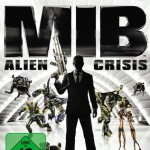 Vorschaubild des Artikels Men In Black: Alien Crisis