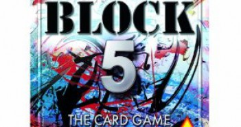 Block 5The Card Game