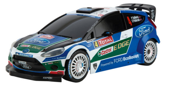 Carrera RC_Ford Fiesta-1