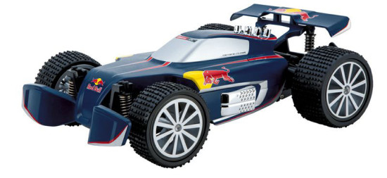 Carrera RC_Red Bull Buggy