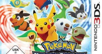 POKEMON- Mystery Dungeon