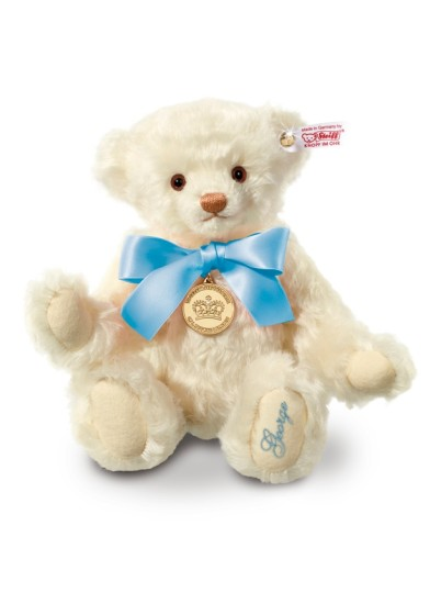 Steiff - Royal baby bear (boy)