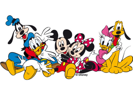 Gruppe_Donald_Mickey_highres