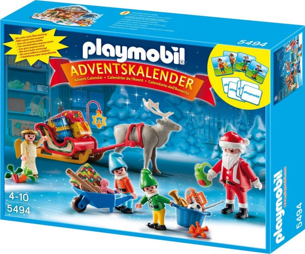 playmobil adventskalender ratgeberspiel. Black Bedroom Furniture Sets. Home Design Ideas