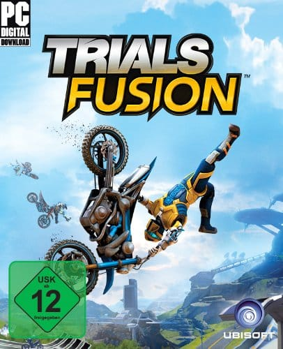 trials fusion ratgeberspiel. Black Bedroom Furniture Sets. Home Design Ideas