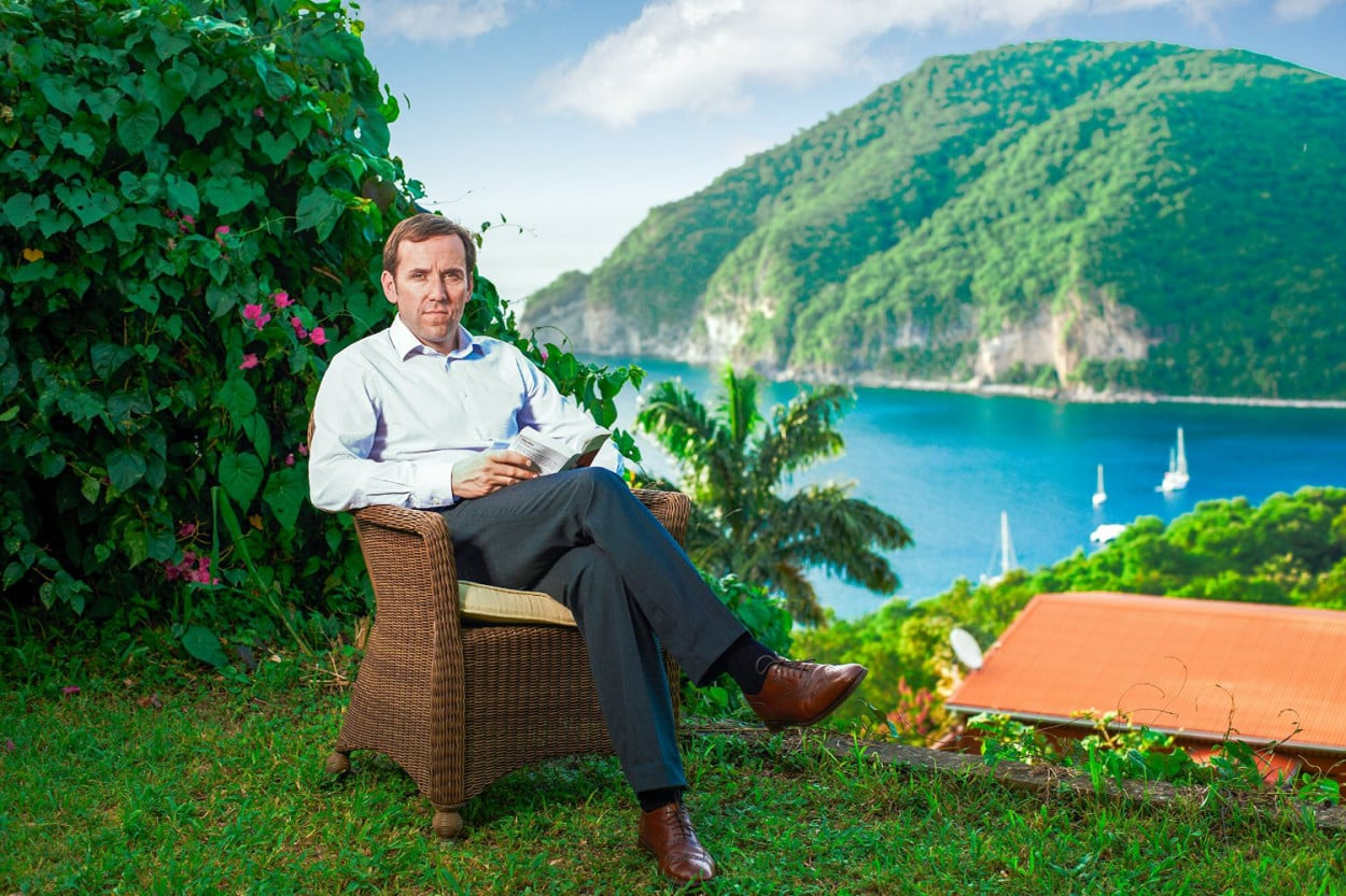 Death in Paradise Staffel 3