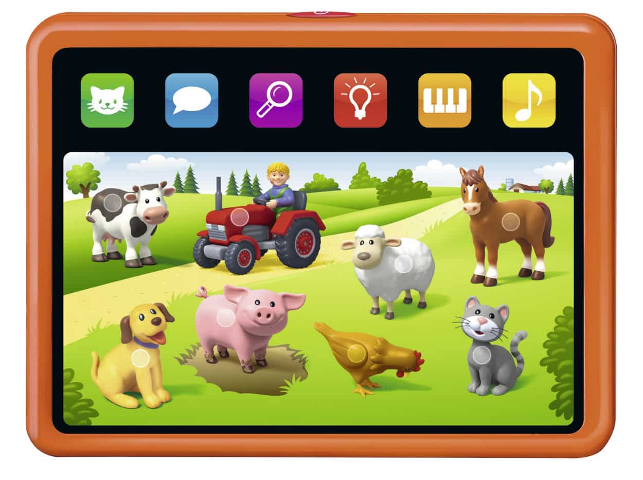 Kinderspiele FГјrs Tablet