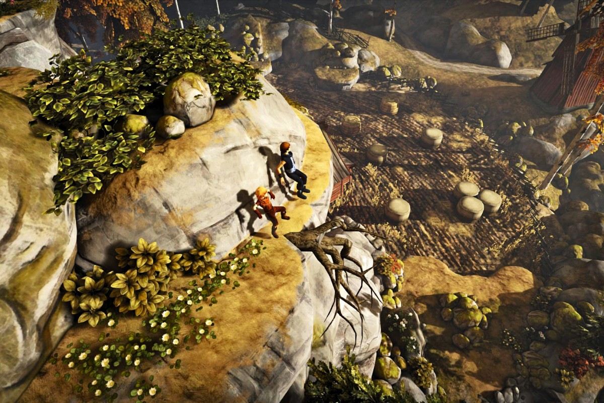 Brothers: A Tale of Two Sons | 505 Games | Starbreeze Studios