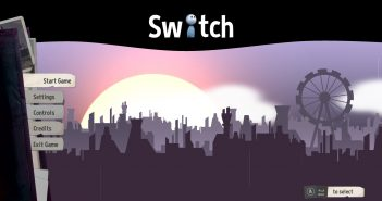 Switch | Screenshot der Testversion