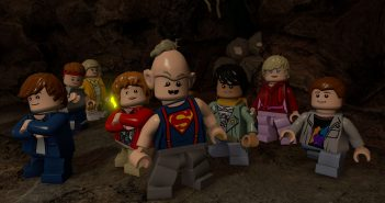 LEGO Dimensions | Warner Bros. Interactive Entertainment
