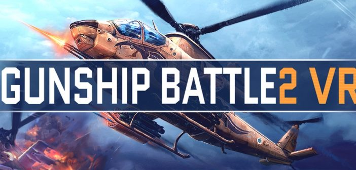 Gunship Battle 2 VR | Joycity