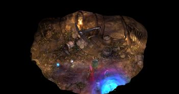 Torment: Tides of Numenera | Deep Silver | Koch Media