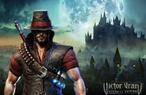 Victor Vran | Wired Productions | Haemimont Games