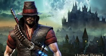 Victor Vran   Wired Productions   Haemimont Games