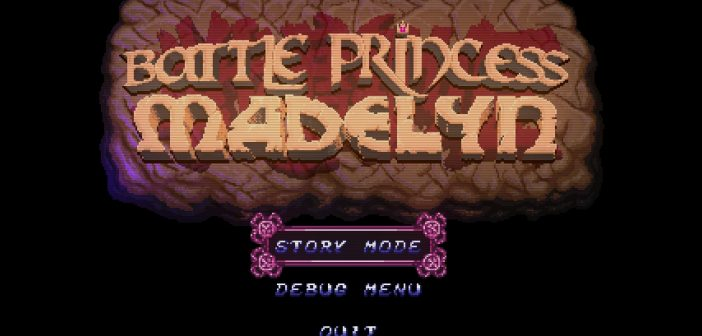Kurzeindruck: Battle Princess Madelyn (Pre-Alpha)