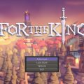 For The King | Bildschirmaufnahme der Early Access Version