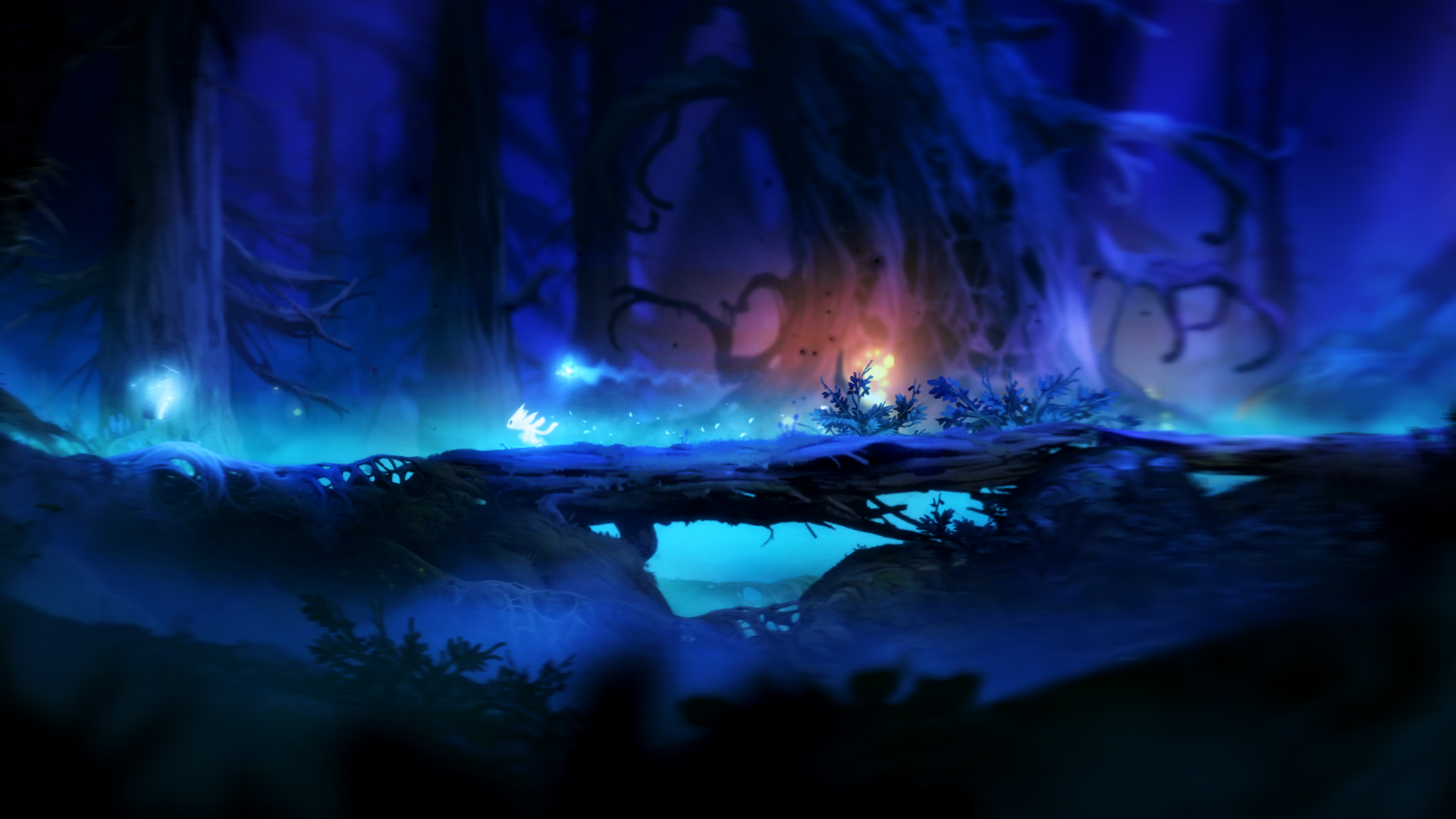 Ori and the Blind Forest | Media Moon Studios