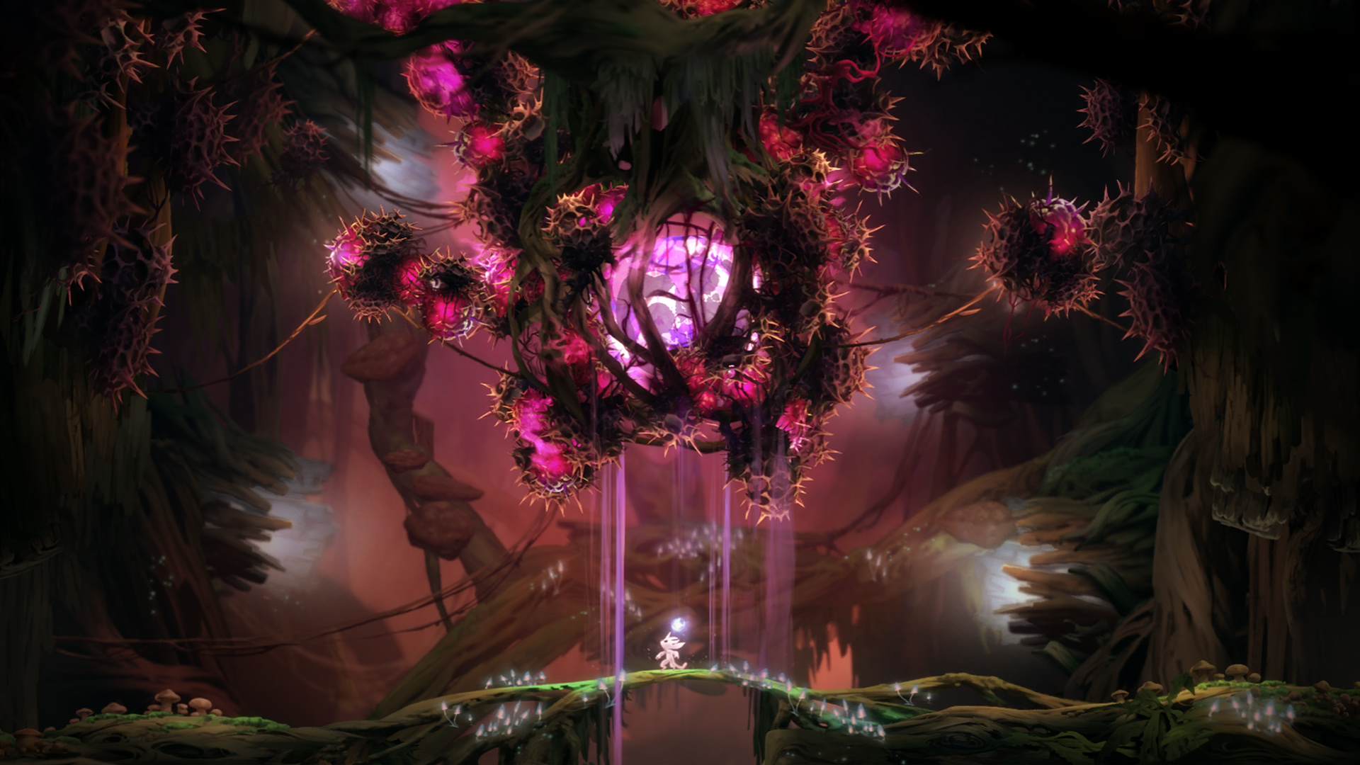Ori and the Blind Forest   Media Moon Studios