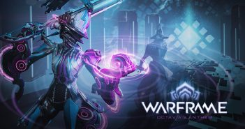 Warframe | © Digital Extremes Ltd.