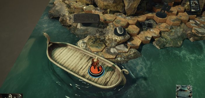 Wartile | Bildschirmaufnahme der Early Access Version