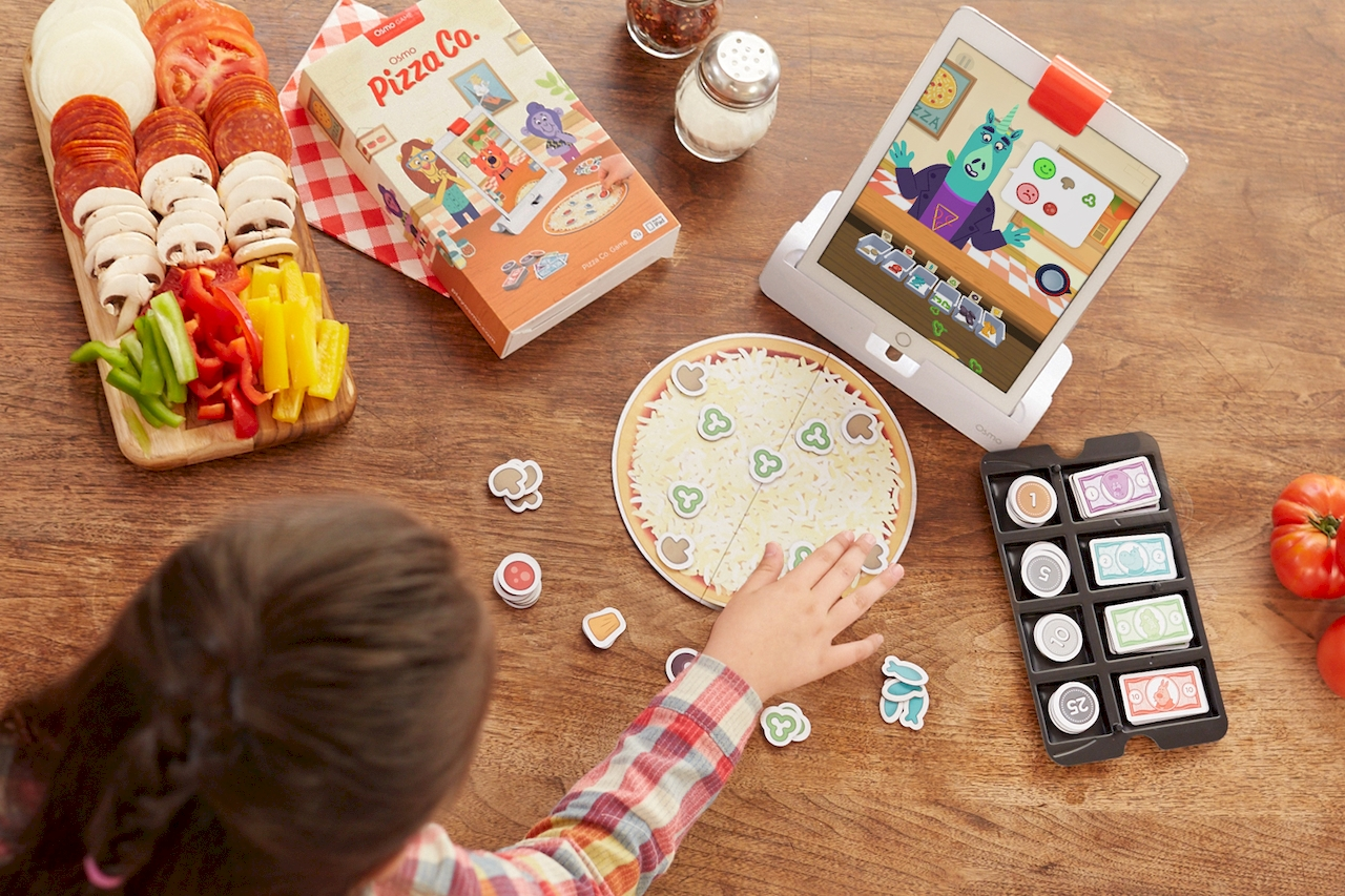 Tangible Play | Soular Distribution