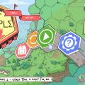 PitPeople | Bildschirmaufnahme der Early Access Version