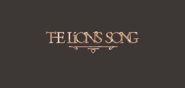 The Lion's Song | Logo