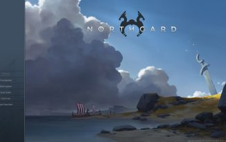 Northgard | Bildschirmaufnahme der Early Access Version