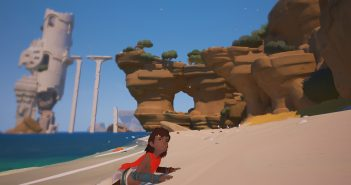 Traumhaftes Inselabenteuer – Rime im Test