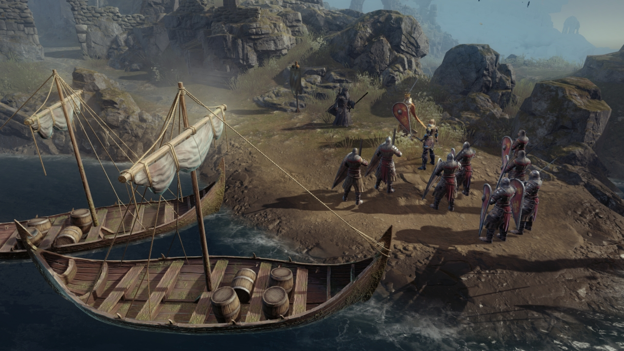 Vikings - Wolves of Midgard | Kalypso Media Group