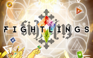 Fightlings | Presskit Thoughtfish