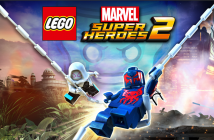 LEGO Marvel Super Heroes 2 | Warner Bros. Interactive Entertainment | © Warner Bros. Entertainment Inc.