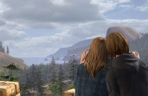 LIFE IS STRANGE: BEFORE THE STORM | Square Enix Europe